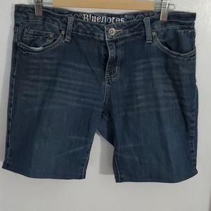 👑HOST PICK👑Bluenotes shorts